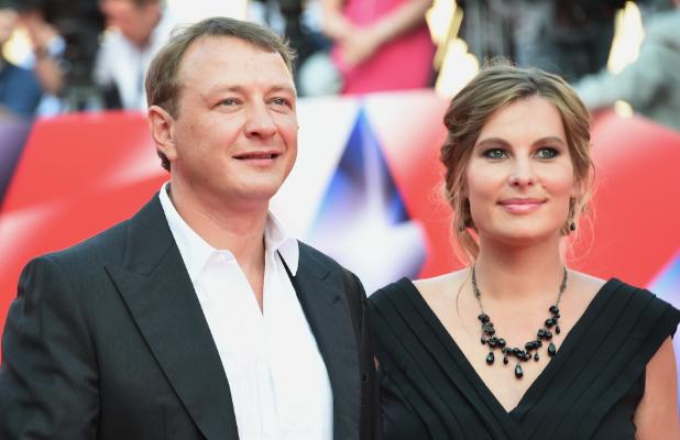 Суд развел Марата Башарова с женой