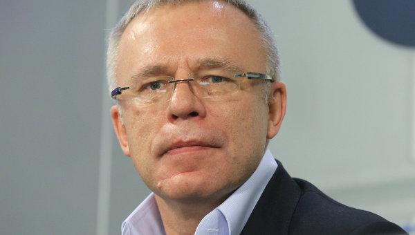 Фетисов обвинил в идиотизме американские СМИ за нападки на российских хоккеистов