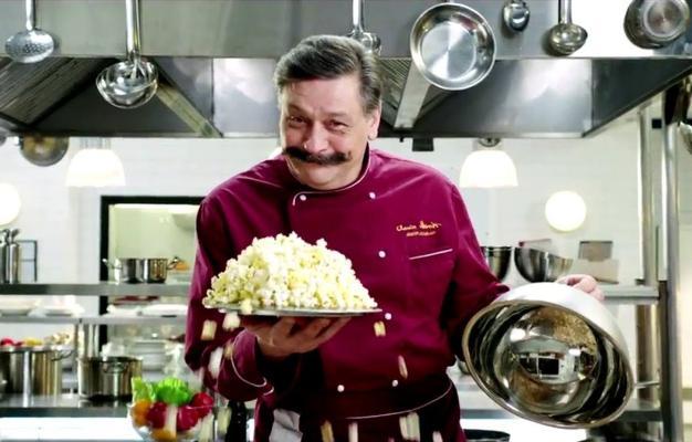 Звезду сериала «Кухня» уложили в поликлинику