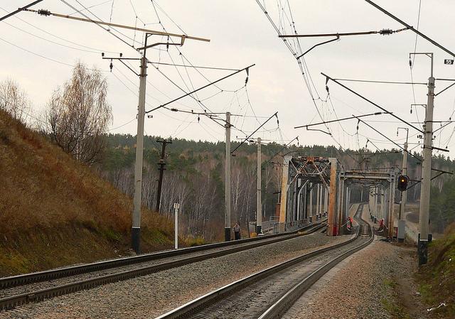 На Ялтинском экономическом форуме обсудят новую железную дорогу в Керчь