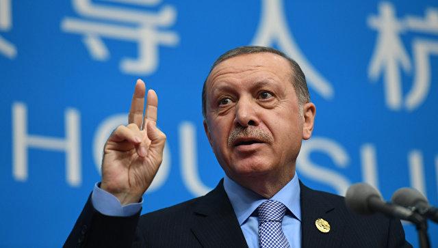 Турция устала ожидать EC иподумывает вступить вШОС— Daily Sabah