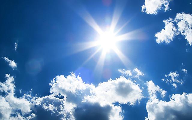 Аномальная жара продержится вБрянске до12апреля