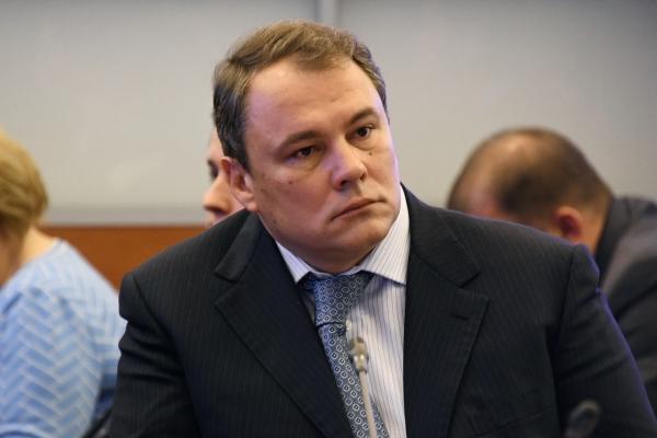 Совет Государственной думы  отложил поездку делегации депутатов вСША