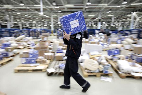 «Почта России» настаивает на легальности выплат вознаграждений своим менеджерам