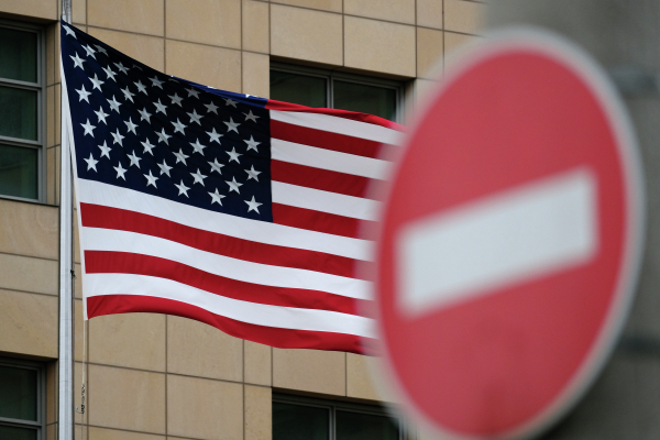 Кто попал под удар— Новые санкции США