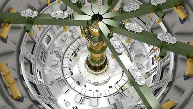 Русские физики разрабатывают альтернативный термоядерный реактор
