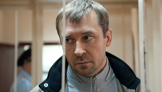 Вслед заденьгами Захарченко пропали миллионы, изъятые угубернатора-взяточника Хорошавина