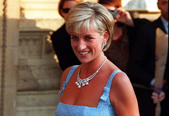 the life of diana the compassionate princess of wales