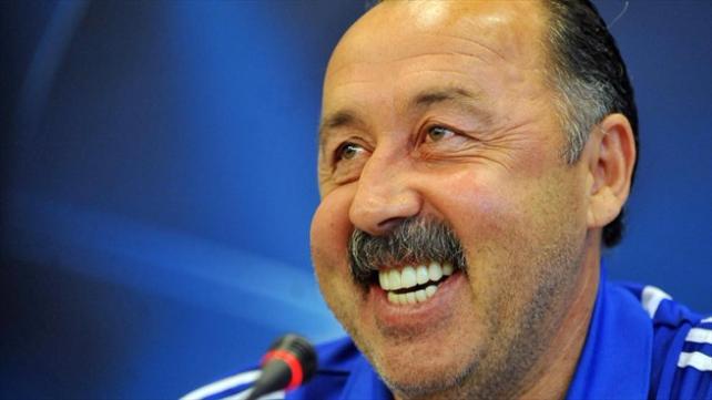 Валерий Газзаев пообещал сбрить усы, ежели сборная Российской Федерации победит наЧМ