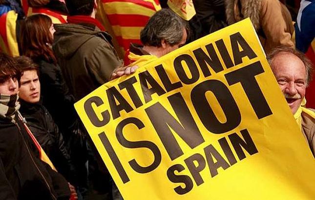 Джабаров: Ошибки центральных властей привели к90% голосов занезависимость Каталонии