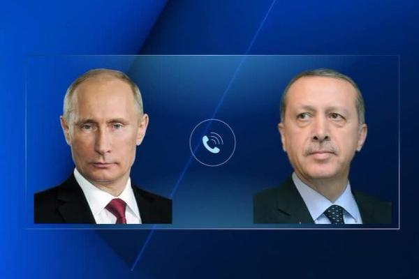 РФ возмущена ударом поСирии, Европа иТурция поддерживают коалицию
