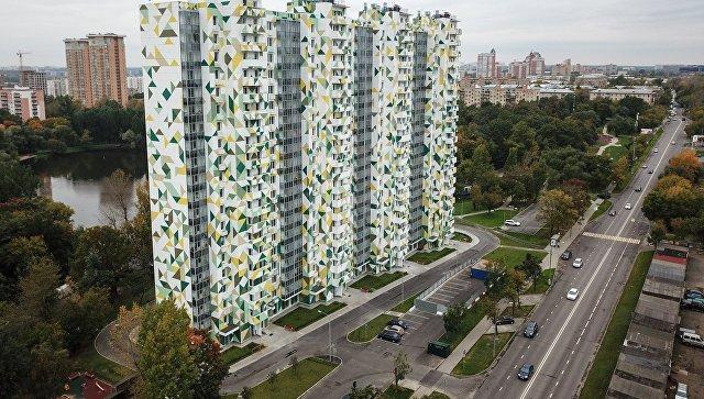 Наместе Черкизовского рынка построят жилой квартал попрограмме реновации