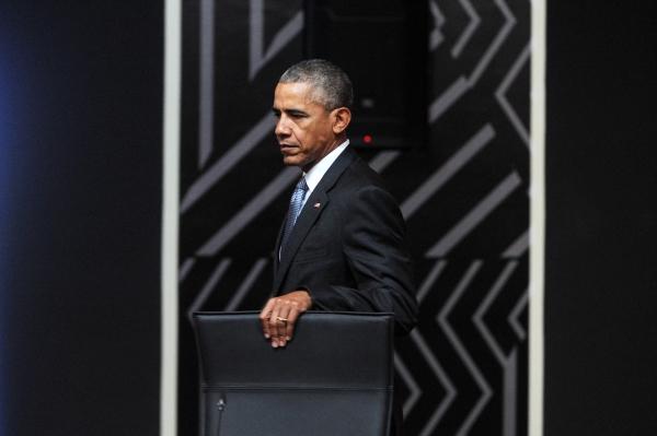 Обама грозится «ответить Москве» заамериканские выборы