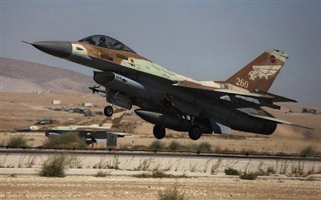 Русский  МИД вызвал посла Израиля всвязи савиаударом под Пальмирой