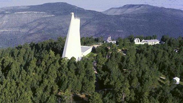 ФБР без объяснения обстоятельств закрыло солнечную обсерваторию вСША