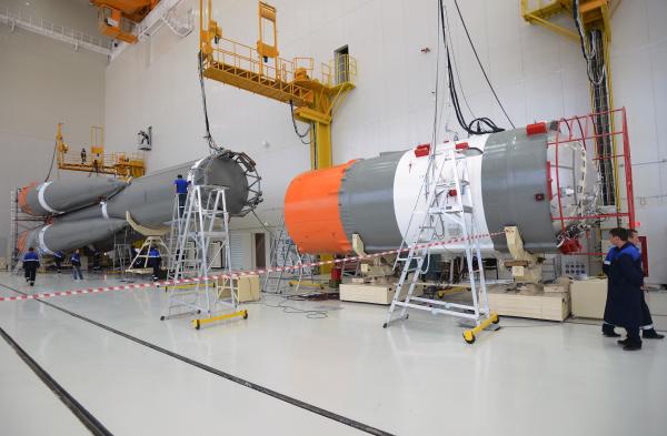 Стоимость ракеты «Ангара» будет снижена