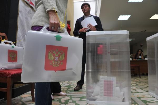 Собянин поддержал компанию видеонаблюдения вединый день выборов