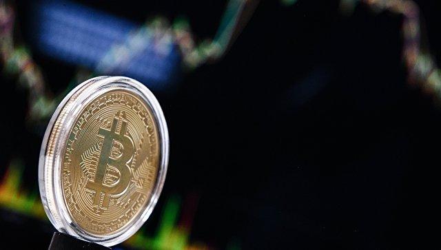 Стоимость биткоина превысила полмиллиона руб.