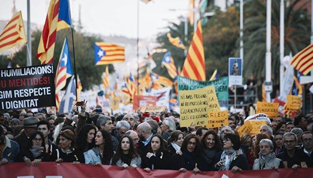 Юнкеру ненравится катастрофическая ситуация вКаталонии