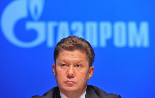Миллер: Транзит русского газа через государство Украину снизится до10-15 млрд кубометров