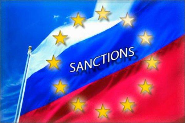 EC хочет продлить антироссийские санкции наполгода