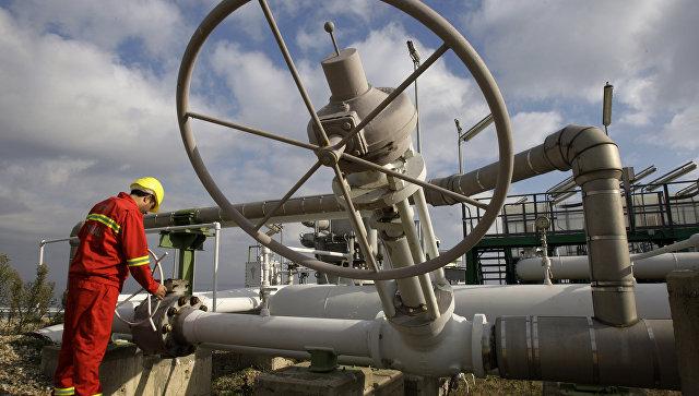 «Ямал СПГ» начал поставку газового конденсата