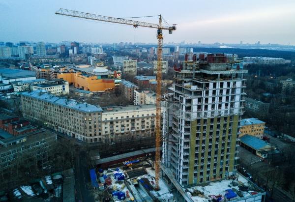 Пять объектов Нижегородской области поборются за место в реестре повторного применения
