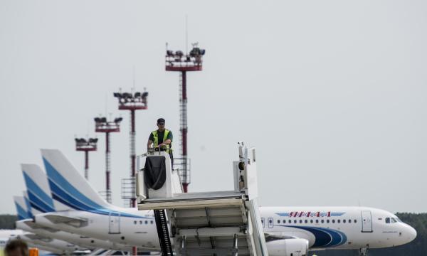 Русская компания ВИМ-Авиа удерживает десятки рейсов
