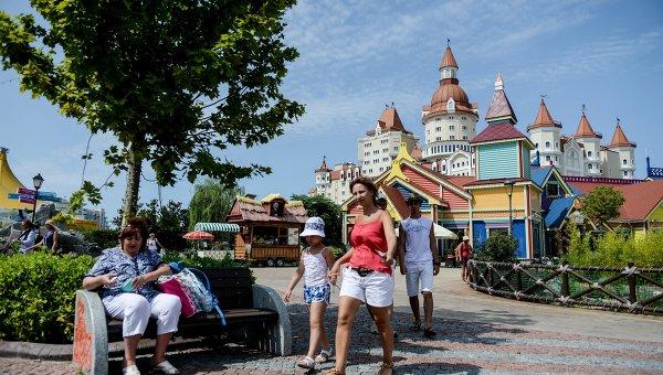 Стало известно, какая страна обвалила цены налетний отдых для граждан России