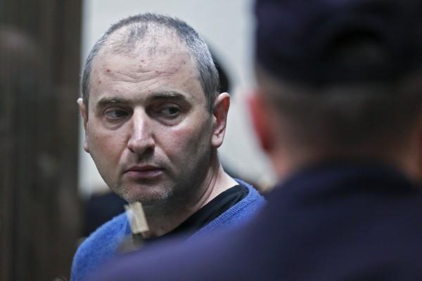 Мосгорсуд направил напересмотр вопрос обУДО лидера «Шалтай-Болтая» Аникеева