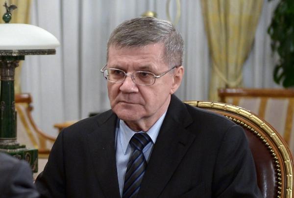Генеральный прокурор Юрий Чайка поведал охищениях денежных средств для людей сограниченными возможностями