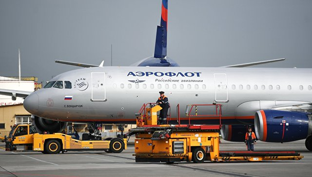 «Аэрофлот» получил право отказывать авиадебоширам в транспортировке