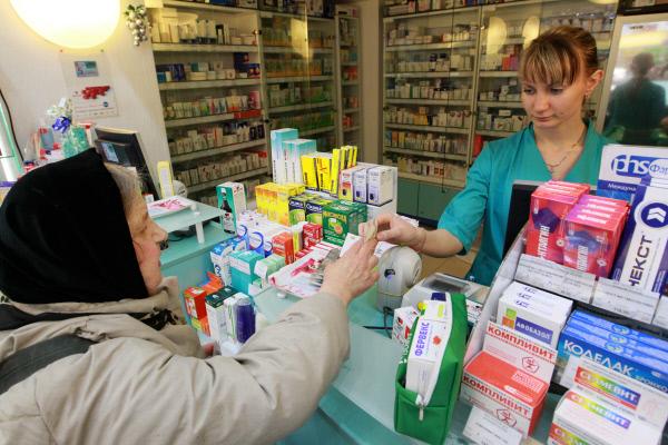 Кабмин внёс вГД проект овводе вгражданский оборот лекарственных препаратов