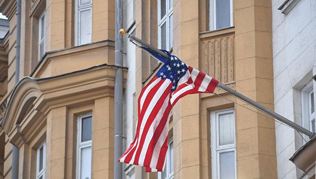 Посольство США вРФ выразило сожаления из-за пожара вТЦ Кемерово