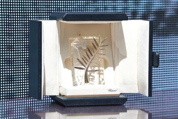 Медведев поздравил Звягинцева спризом жюри Каннского фестиваля