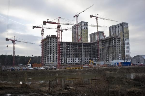ВСвердловской области зарегистрирован 1-ый застрахованный вФонде дольщиков договор