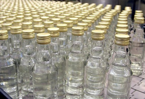 РПЦ предложила поднять цены на спирт