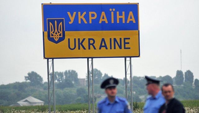 Полутора тысячам иностранцам посетившим Крым закрыли въезд на Украину