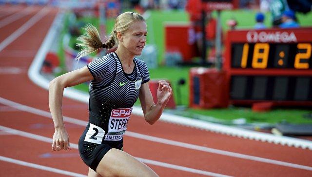 Информатор WADA Степанова: Даже зарубежные спортсмены настроены против меня