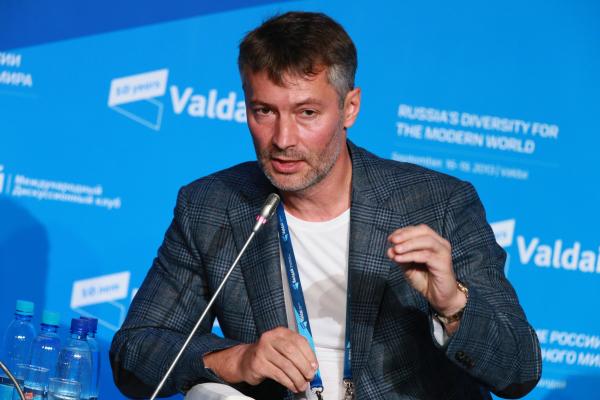 ВЕкатеринбурге отменили всенародные выборы главы города