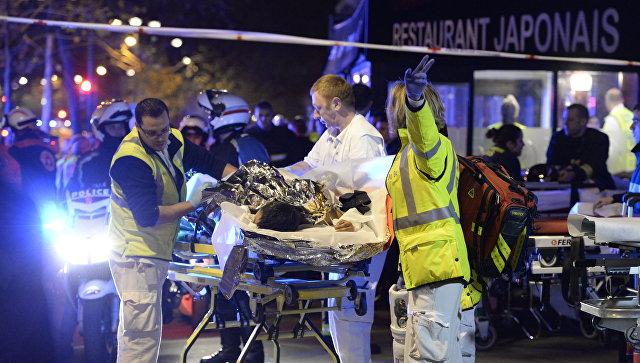 Атака наБрюссель: Целями террористов были русские и жители Америки