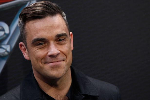 robbie williams supreme перевод