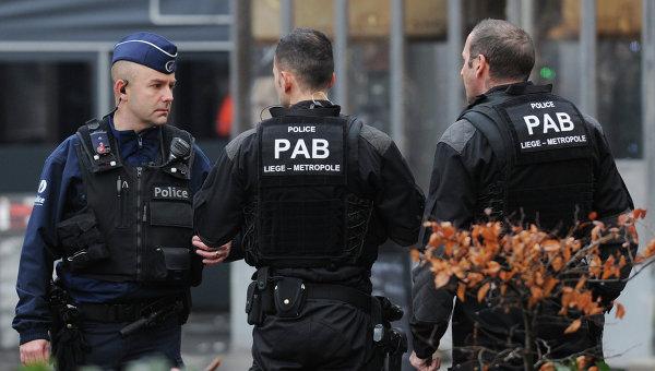 ВБельгии при обрушении дома получили травмы 5 человек