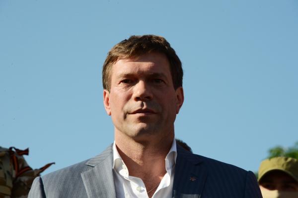 Олег Царев выразил готовность увидеться сСавченко