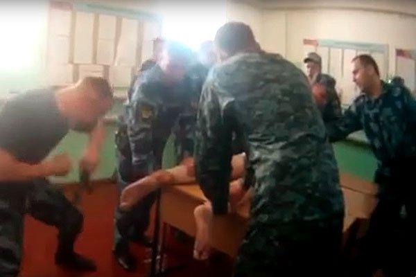 Макаров заговорил: Появились подтверждения пыток и в иных колониях