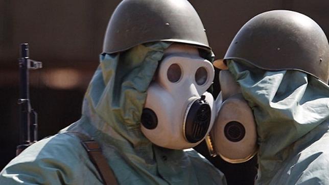 ВСирии готовится новая провокация схиморужием— МинобороныРФ