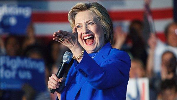 У зломі пошти Хілларі Клінтон знайшли «російський слід»?