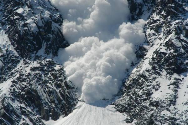 Ростуризм предупредил граждан России овысокой лавиноопасности вШвейцарии