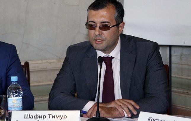 Володин счел целесообразным закон озащите института президентства