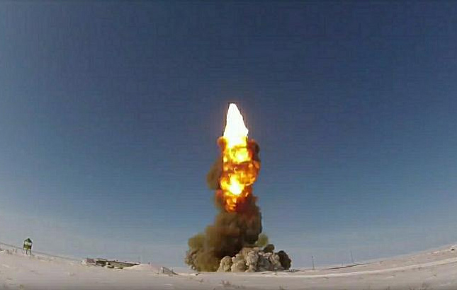 «Эффект четвертого измерения»: генерал США объявил  о преобладании  системы «Авангард»